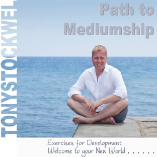 Tony Stockwell - Path to Mediumship (CD)